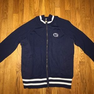 Vintage Penn State Sweater